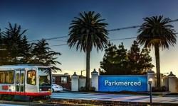 Parkmerced-Muni-Ride